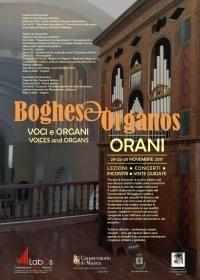 BOGHES E ORGANOS